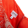 Authentic Second Hand Armani Collezioni Floral Embroidered Shift Dress  (PSS-956-00008) - Thumbnail 2