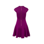 Authentic Second Hand Lanvin Fit And Flare Dress (PSS-956-00014) - Thumbnail 1