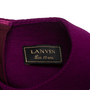 Authentic Second Hand Lanvin Fit And Flare Dress (PSS-956-00014) - Thumbnail 2