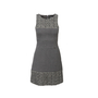Authentic Second Hand Chanel Wool Tweed Dress (PSS-956-00016) - Thumbnail 0