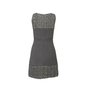 Authentic Second Hand Chanel Wool Tweed Dress (PSS-956-00016) - Thumbnail 1