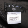 Authentic Second Hand Chanel Wool Tweed Dress (PSS-956-00016) - Thumbnail 3