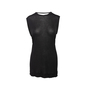 Authentic Second Hand T by Alexander Wang Sleeveless Neckline Detail Dress (PSS-721-00027) - Thumbnail 0