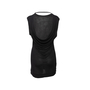 Authentic Second Hand T by Alexander Wang Sleeveless Neckline Detail Dress (PSS-721-00027) - Thumbnail 1