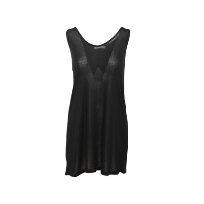 Authentic Second Hand T by Alexander Wang Sleeveless Shift Dress (PSS-721-00028)