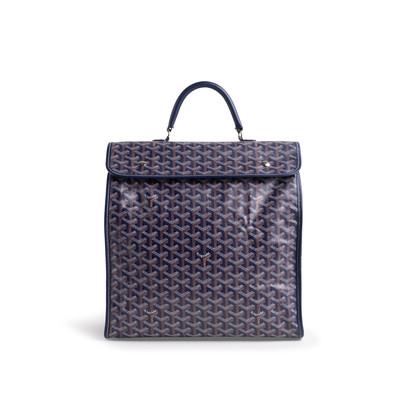 Authentic Second Hand Goyard Saint Lucie Folding Bag (PSS-964-00001)