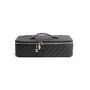 Authentic Second Hand Chanel Lambskin Quilted Jewellery Case (PSS-964-00002) - Thumbnail 0