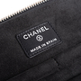Authentic Second Hand Chanel Lambskin Quilted Jewellery Case (PSS-964-00002) - Thumbnail 5