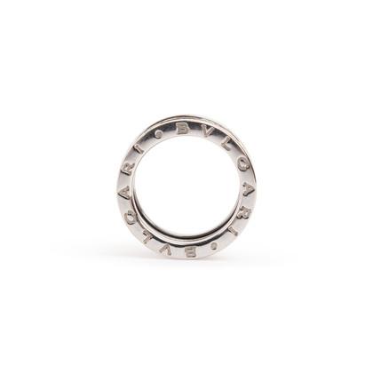 Authentic Second Hand Bulgari B.Zero1 Ring (PSS-808-00014)