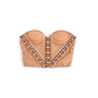 Authentic Second Hand Jasmine Di Milo Padded Bustier Top (PSS-074-00247) - Thumbnail 0