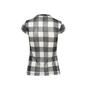 Authentic Second Hand Rag & Bone Checked Tee (PSS-074-00251) - Thumbnail 1