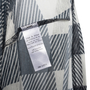 Authentic Second Hand Rag & Bone Checked Tee (PSS-074-00251) - Thumbnail 3