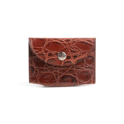 Authentic Second Hand Corto Moltedo Coin Pouch (PSS-074-00263)