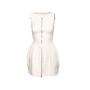 Authentic Second Hand Azzedine Alaïa Bubble Mini Dress (PSS-075-00167) - Thumbnail 0