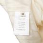Authentic Second Hand Céline Sleeveless Peplum Top (PSS-075-00180) - Thumbnail 3