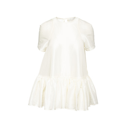 Authentic Second Hand Cecile Bahnsen Babydoll Top (PSS-075-00184)