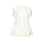 Authentic Second Hand Cecile Bahnsen Babydoll Top (PSS-075-00184) - Thumbnail 0