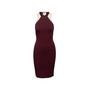Authentic Second Hand Mason Mesh Insert Dress (PSS-074-00257) - Thumbnail 0