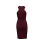 Authentic Second Hand Mason Mesh Insert Dress (PSS-074-00257) - Thumbnail 1
