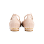 Authentic Second Hand René Caovilla Embellished Pearl Pointed Flats (PSS-916-00336) - Thumbnail 2