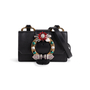Authentic Second Hand Miu Miu Miulady Crossbody Bag (PSS-610-00017) - Thumbnail 0