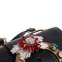 Authentic Second Hand Miu Miu Miulady Crossbody Bag (PSS-610-00017) - Thumbnail 5