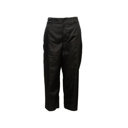 Authentic Second Hand Prada Nylon Pants (PSS-610-00027)