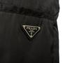Authentic Second Hand Prada Nylon Pants (PSS-610-00027) - Thumbnail 2