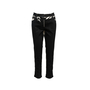 Authentic Second Hand Prada Flame Jeans (PSS-610-00031) - Thumbnail 0