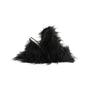 Authentic Second Hand Maison Martin Margiela Faux Fur Mules (PSS-916-00392) - Thumbnail 1