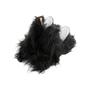 Authentic Second Hand Maison Martin Margiela Faux Fur Mules (PSS-916-00392) - Thumbnail 3