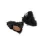 Authentic Second Hand Maison Martin Margiela Faux Fur Mules (PSS-916-00392) - Thumbnail 5