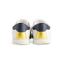 Authentic Second Hand Fendi Rockoclick Scalloped Sneakers (PSS-916-00382) - Thumbnail 2
