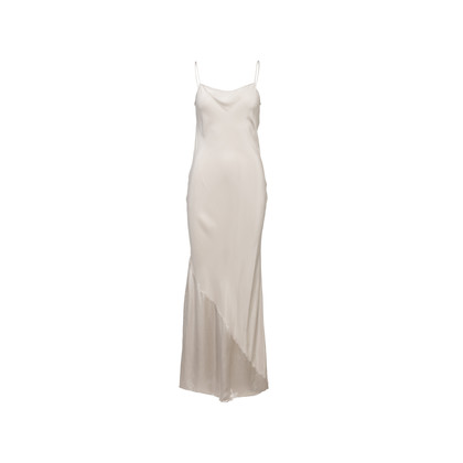 Authentic Second Hand T by Alexander Wang Silk Slip Dress (PSS-501-00018)