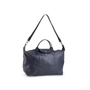 Authentic Second Hand Longchamp Le Pliage Cuir Travel Bag (PSS-967-00003) - Thumbnail 3
