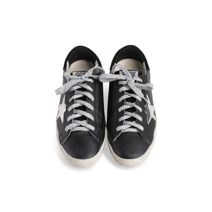 Authentic Second Hand Golden Goose Deluxe Brand Private Edt Low Top Sneakers (PSS-444-00053)