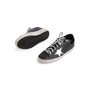Authentic Second Hand Golden Goose Deluxe Brand Private Edt Low Top Sneakers (PSS-444-00053) - Thumbnail 4