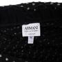Authentic Second Hand Armani Collezioni Polka Dot Cardigan  (PSS-564-00050) - Thumbnail 2