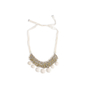 Authentic Second Hand By Malene Birger Olias Crystal Stone Necklace (PSS-916-00427) - Thumbnail 0