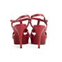 Authentic Second Hand Yves Saint Laurent Tribute Sandals (PSS-972-00018) - Thumbnail 2