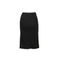 Authentic Second Hand Narciso Rodriguez Panelled Pencil Skirt (PSS-067-00206) - Thumbnail 1
