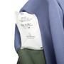 Authentic Second Hand Yves Saint Laurent Colour Blocking Flare Skirt (PSS-067-00207) - Thumbnail 3