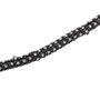 Authentic Second Hand Giorgio Armani Beaded Crystal Rope Necklace (PSS-606-00084) - Thumbnail 5
