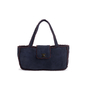 Authentic Vintage Chanel Suede Shearling Flap Bag (PSS-606-00087) - Thumbnail 0