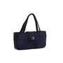 Authentic Vintage Chanel Suede Shearling Flap Bag (PSS-606-00087) - Thumbnail 1