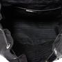 Authentic Second Hand Prada Tessuto Nylon Robot Backpack (PSS-606-00093) - Thumbnail 6