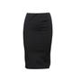 Authentic Second Hand Prada Pencil Skirt (PSS-606-00102) - Thumbnail 0