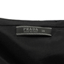 Authentic Second Hand Prada Pencil Skirt (PSS-606-00102) - Thumbnail 2