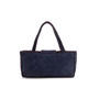 Authentic Vintage Chanel Suede Shearling Flap Bag (PSS-606-00087) - Thumbnail 2
