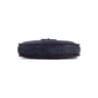 Authentic Vintage Chanel Suede Shearling Flap Bag (PSS-606-00087) - Thumbnail 3